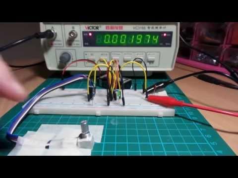 555Timer/VariableDutyCycle
