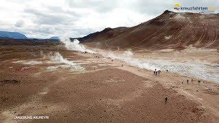Ausflug Umgebung Akureyri