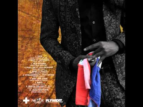 The Boy Illinois - Strangers Feat. Drey Skonie (Prod. By CooPac)