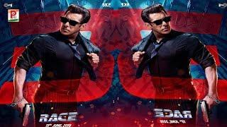 Race 3 First Poster Release Salman khan jacqueline fernandez Anil kapoor PBH News
