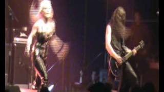 Doro - True As Steel ''Live In Regensburg''
