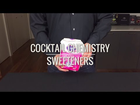 The Most Common Cocktail Sweeteners And How To Use Them