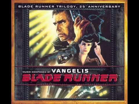 Vangelis - Blush Response (Bladerunner OST)