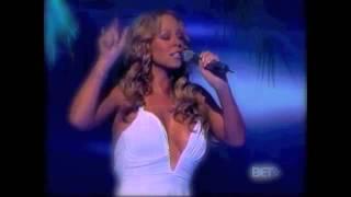 Mariah Carey- We Belong Together (Live 2005)