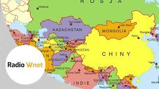 RW Dyplomacja szczepionkowa. Ochman: Rosjanie wyprzedzili Chińczyków ws. dystrybucji szczepionki w Azji