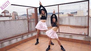 DANCE LO MALO - AITANA Y ANA GUERRA