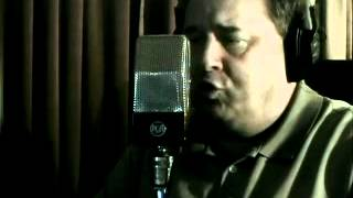 Blue Side Of Lonesome   (Jim Reeves Cover)  Terry Harrison