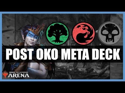 Post-Ban Meta Jund | Magic the Gathering