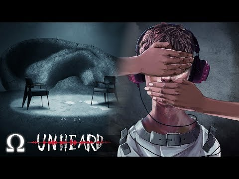 Solving CRIMES with our EARS! | Unheard (NEW GAME) Gameplay Impressions