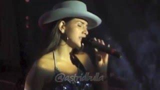 Caballo Viejo  By Astrid Bulla @ Fontainbleau Miami Beach 2001