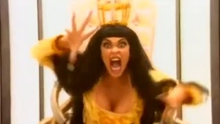 Army Of Lovers - Give My Life (Flexifinger's Five Gates Of Hell Mix) (Music Video)