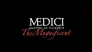 Medici: Masters of Florence. The Magnificent [Season 2 Teaser]