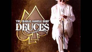 The Charlie Daniels Band - Let It Be Me (with Brenda Lee).wmv