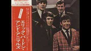 The Animals  - I'm Going To Change The World