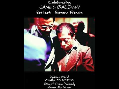Celebrating James Baldwin@ 96 w/t Charles Reese