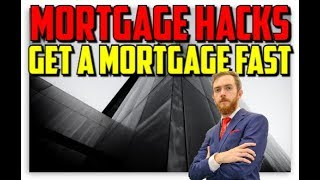 How to Get a Mortgage & How to Impress the Bank as a Real Estate Investor