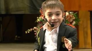 Сочинец Даниил Плужников прошёл отбор в шоу «Голос. Дети». Новости Сочи Эфкате