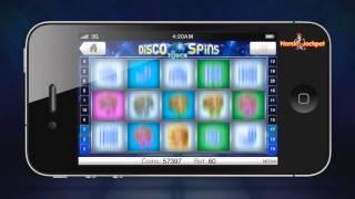 Disco Spins Spilleautomat Nå På Mobil Kasino! Få Din Eksklusive Bonus Hos NorskJackpot.com