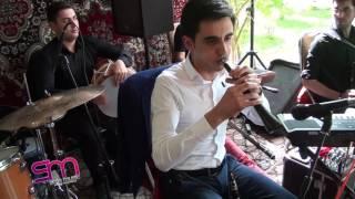 İdris Zurna -Vidadi Qarmon - Favorit Ansambli -KURDEMiR Toyu 2016 -1