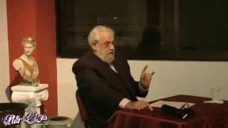 ΠΑΝΑΓΙΩΤΗΣ ΜΑΡΙΝΗΣ - Η θρησκεία (ομιλία #1)