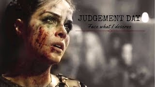 The 100- Bring on Judgement Day (+S4)
