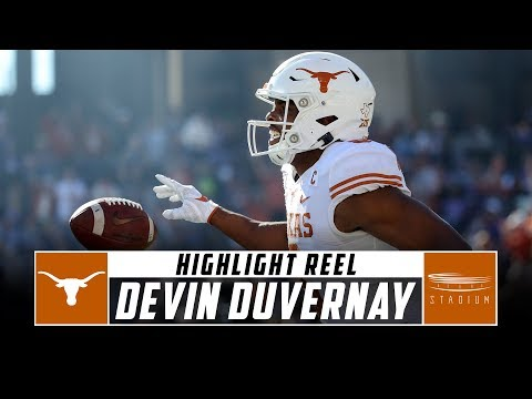 Devin Duvernay Top Plays Through Week 12 (2019) | Stadium