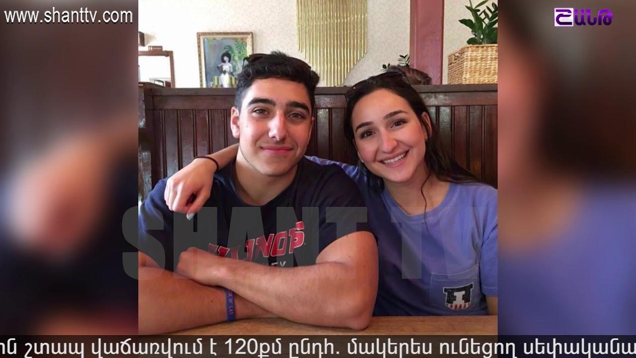 Աշխարհի հայերը/Ashxarhi Hayer-Aren Emrikyan 01.10.2017