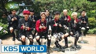 Download Video EXO's Interview [Entertainment Weekly / 2016.06.26] MP3 3GP MP4