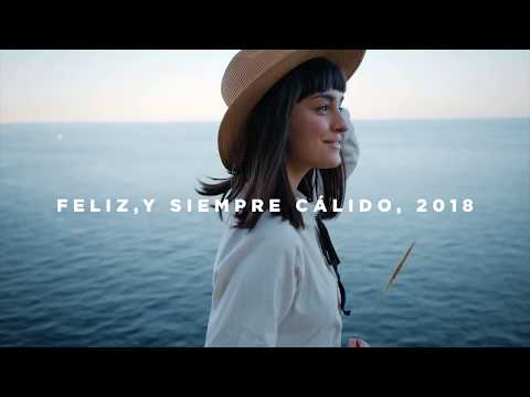 Feliz, y siempre cálido, 2018. Turismo Costa del Sol