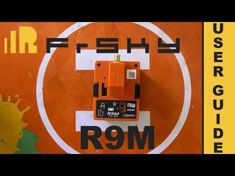frsky-r9m--taranis-x9d--opentx--firmware-upgrade--basic-configuration--user-guide--howto