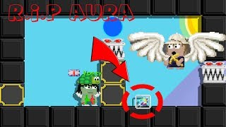 Growtopia | IF THIS SCAM WASN'T RECORDED, NO ONE WOULD BELIEVE!!