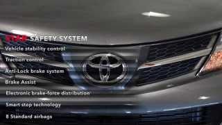 preview picture of video 'Toyota RAV4 - Spinelli Toyota in Lachine'