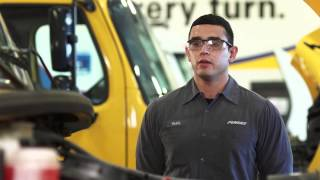 Fleet Maintenance Careers at Penske Truck Leasing