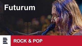 Legendární pecky od brněnské skupiny Futurum