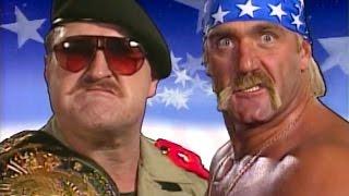 WWE WrestleMania 7 (1991)   OSW Review #22