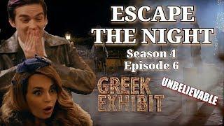 escape the night season 4 episode 4 - TH-Clip