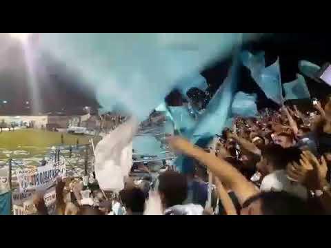 """""""La inimitable en formosa"""" Barra: La Inimitable • Club: Atlético Tucumán"""