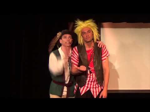 Bande Annonce du spectacle pour jeune public au Théâtre Edgar