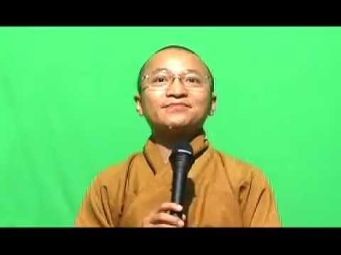 Kinh Trung Bộ 89 (Kinh Pháp Trang Nghiêm) - Giá trị đạo Phật (13/01/2008)
