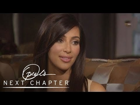 Exclusive: The Kardashians' Spiritual Side | Oprah's Next Chapter | Oprah Winfrey Network