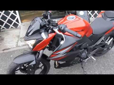 Z250/カワサキ 250cc 東京都 アーキテックトレーディング