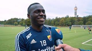 Spelarna Inför Djurgården - Malmö FF