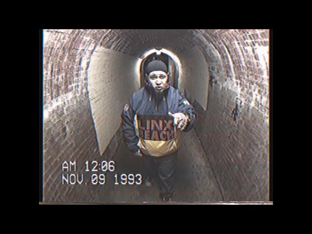 "Vinnie Paz ""Nineteen Ninety Three"" (Official Video)"