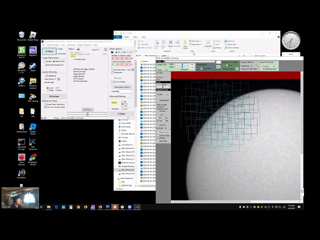 Christopher Go: Planetary Imaging Essentials Part 3