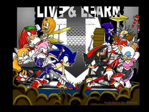 Sonic Super Soul Fighter
