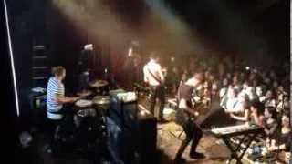 The 1975 - Pressure - Live