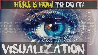 The Most Powerful Visualization Technique to Manifest Anything You Want in Life | Law of Attraction