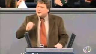 Bundestagsrede: Berufsbildungspolitik 20.10.2006