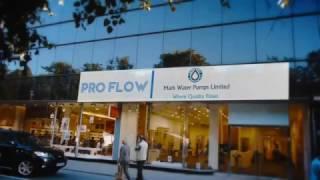Pro Flow Trailer