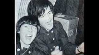 You and I, Micky Dolenz and Davy Jones